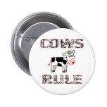 COWS RULE BADGES