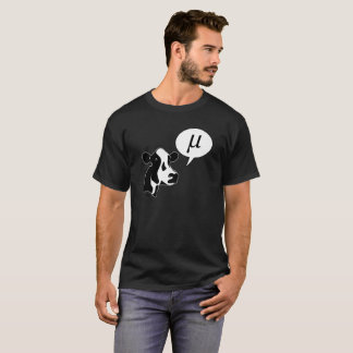 Cows T Shirt Moo Math T Shirt