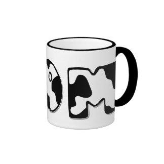 Cowspots Mom Mug