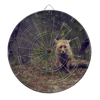 Coyote Dartboard