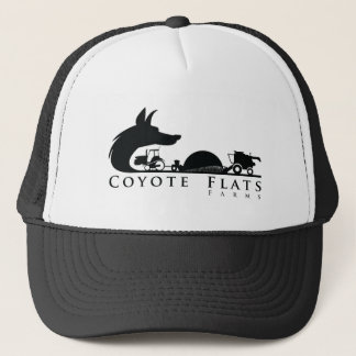Coyote Flats Trucker Hat