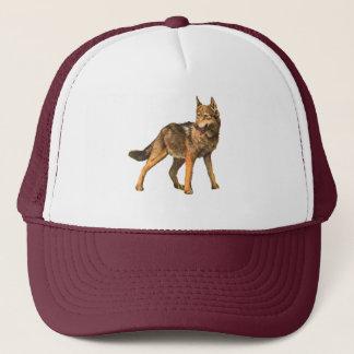 coyote hat
