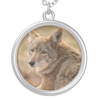 Coyote Necklace