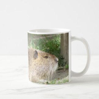 Coypu Mug