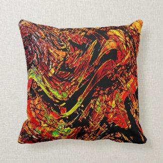 cozmic Cushion