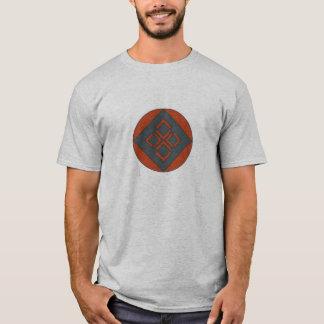 cozmic_juju_abstract_f8 T-Shirt