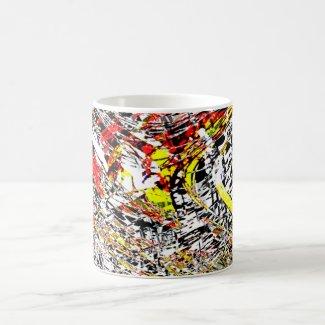 Cozmug Coffee Mug