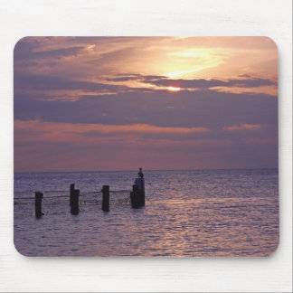 Cozumel Sunset Mouse Mat