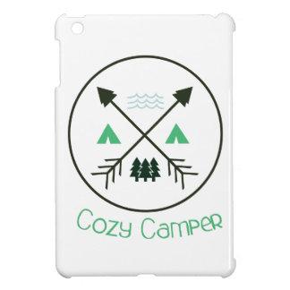 Cozy Camper Cover For The iPad Mini