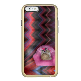 Cozy Comfort Zone iPhone Case Incipio Feather® Shine iPhone 6 Case