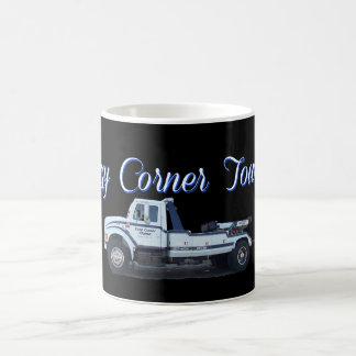 Cozy Corner Towing Mug