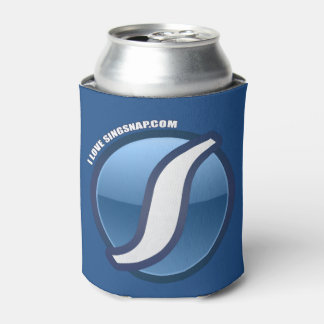 Cozy Karaoke Can Cooler