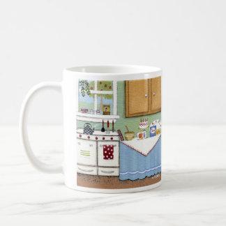 Cozy Kitchen Mug