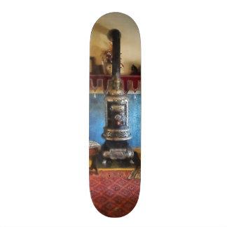 Cozy Victorian Parlor Skate Boards
