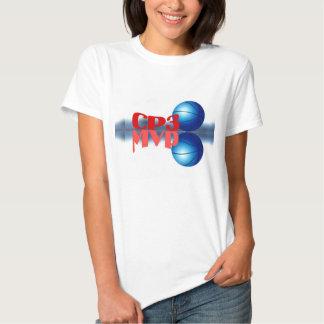 CP3 MVP T-Shirt