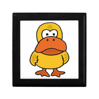 CP- Angry Duck Gift Box