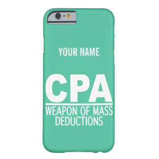 CPA custom color & text cases