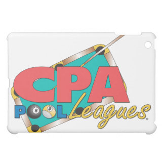 CPA Logo Designs Cover For The iPad Mini