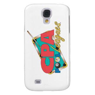 CPA Logo Designs Galaxy S4 Case