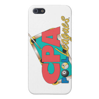 CPA Logo Designs iPhone 5/5S Cover