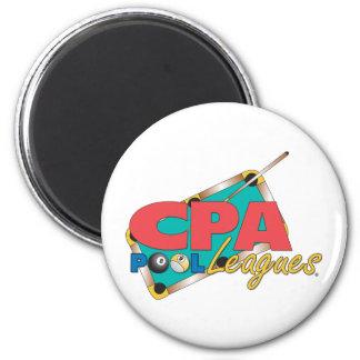 CPA Logo Designs Magnet