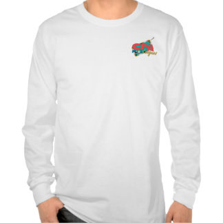 CPA Logo Designs Tee Shirts