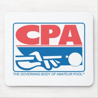 CPA Logo Mouse Mat
