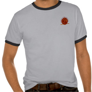 CPA Tshirt