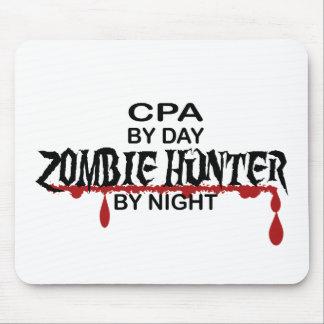 CPA Zombie Hunter Mousepads