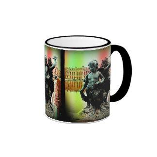 CPH Versailles Statues Coffee Mug