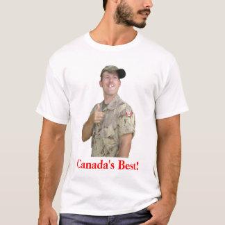 Cpl. Bacon T-Shirt