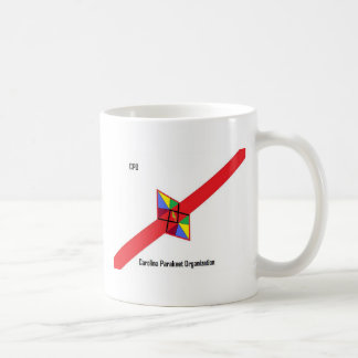 CPO Flag Mug