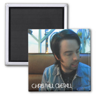 CPO photo magnet