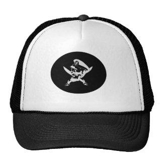 CPO Skull Cap