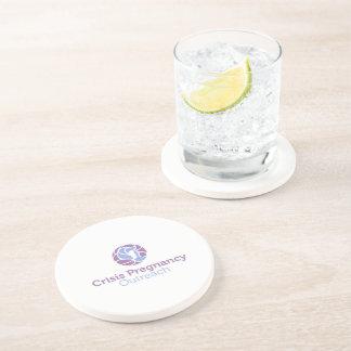 CPO Tulsa Drink Coasters