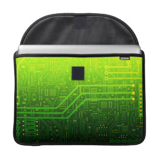 cpu circuit board MacBook pro sleeve