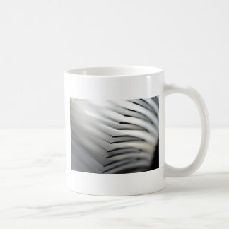 CPU Cooler macro Basic White Mug