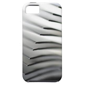CPU Cooler macro iPhone 5 Covers