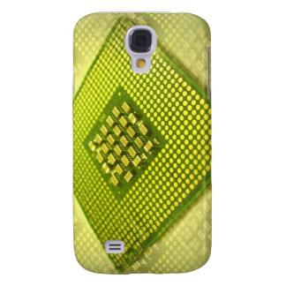 CPU iPhone 3G Case Samsung Galaxy S4 Cover