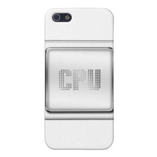 CPU iPhone 5 COVER