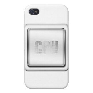 CPU iPhone 4 CASES