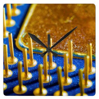 CPU Macro Clocks