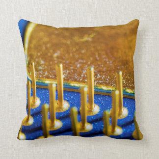 CPU Macro Cushions