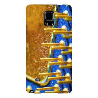 CPU Macro Galaxy Note 4 Case