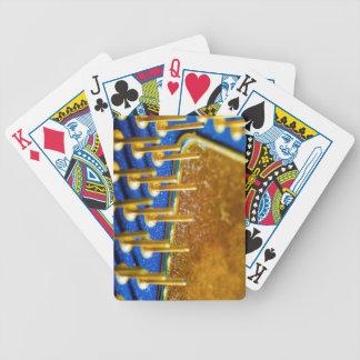 CPU Macro Poker Deck