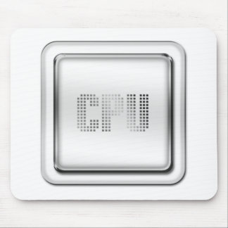 CPU MOUSE PADS