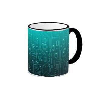 cpu ringer coffee mug