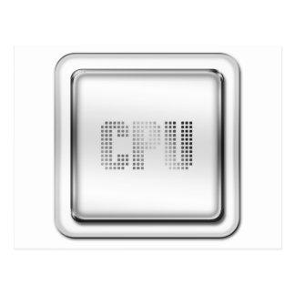 CPU POSTCARD
