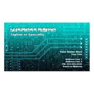 cpu v 3 business cards