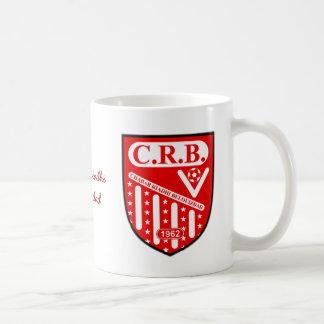 CR Belouizdad Coffee Mug